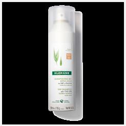 Oat Milk Dry Shampoo