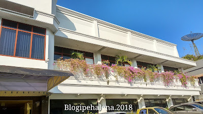 Pengalaman Menginap Di Hotel Santosa Kota Malang