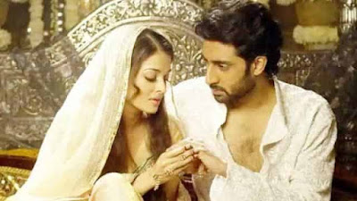 Aishwarya and Abhishek Bachchan to star in Sanjay Leela Bhansali film Sahir Ludhianvi biopic