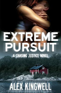 Extreme Pursuit by Alex Kingwell