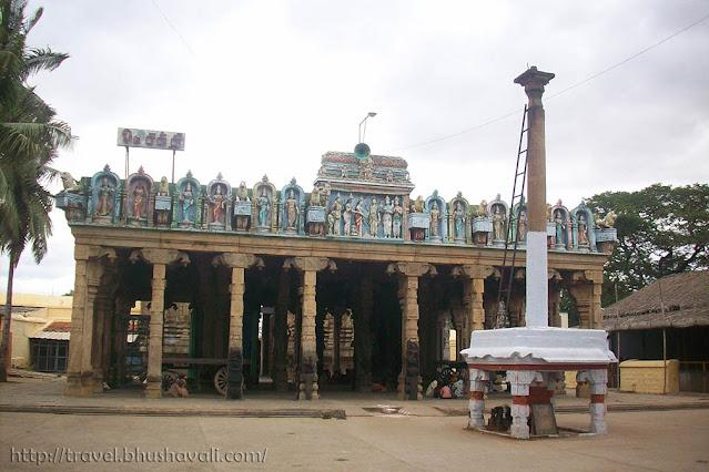 Palani Periya Nayaki Amman Temple