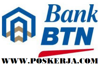 Rekrutmen Terbaru Bank BTN April 2018