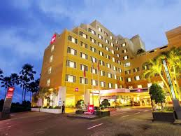 The Miracle Of 2 Hotel In Yogyakarta