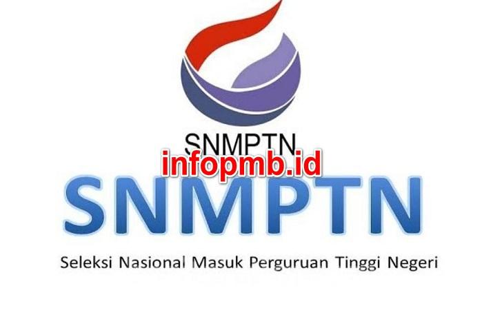 Jadwal Pengumuman Hasil Ujian(SNMPTN) Saleksi Nasional Masuk Perguruan Tinggi Negeri 2020-2021