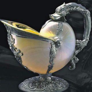 Серебро и его роль в искусстве