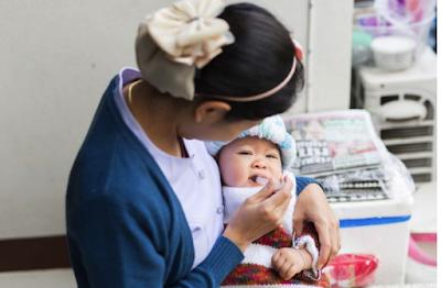 Zinc Untuk Mengatasi Diare Pada Anak