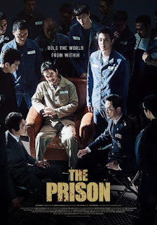 The Prison 2017 فيلم مترجم