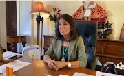 Governor Gwen Garcia Placed Cebu Province under Enhanced Community Quarantine starting March 27