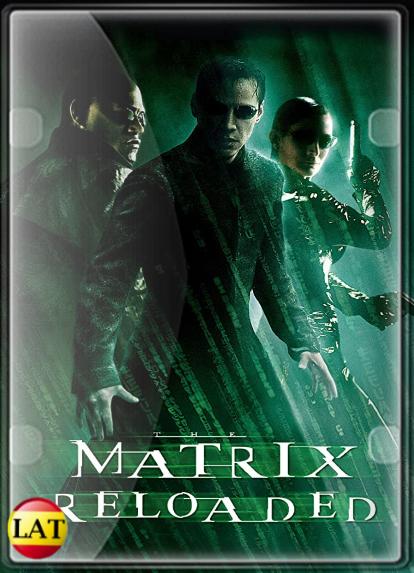 Matrix Recargado (2003) DVDRIP LATINO
