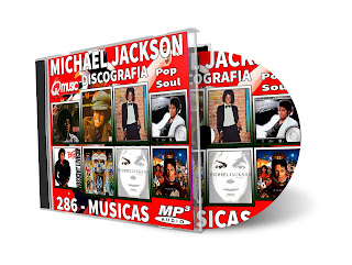 Michael Jackson – Discografia