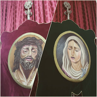 BCT Redención acompañará a Nuestro Señor Jesucristo Coronado de Espinas en Benalmádena la próxima Semana Santa