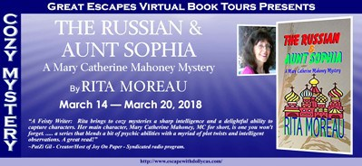 Upcoming Blog Tour 3/19/18