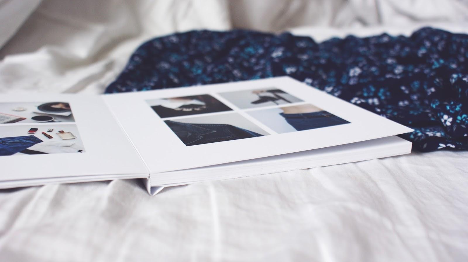 instagram, instabook, kod rabatowy instabook, album, zdjęcia, Ed Sheeran, Photograph