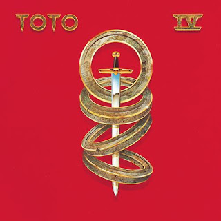 Africa by Toto (1982)
