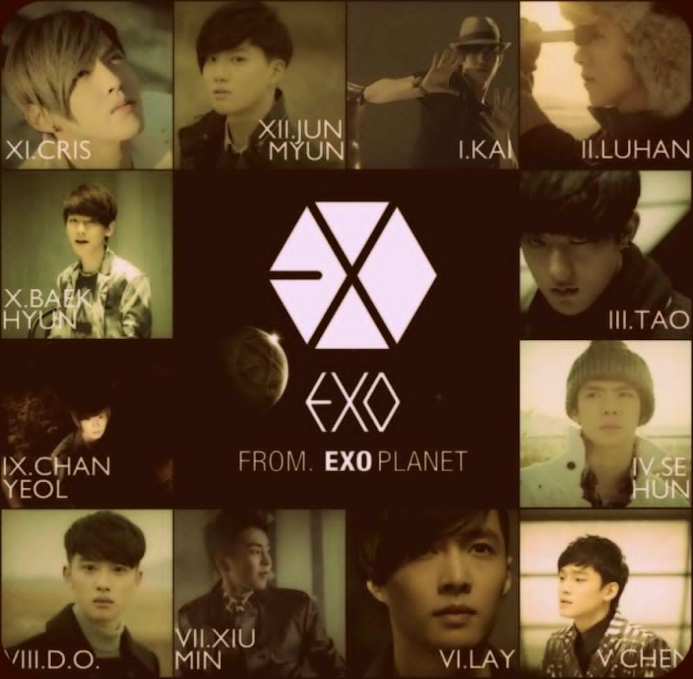 facts about the band exo Read exo facts from the story facts about exo members by tamchanchan the band is divided into 2 groups, exo k and exo m exo k promotes in korea.