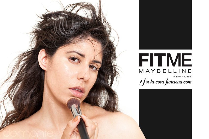 Portada - Review Fit Me de Maybelline