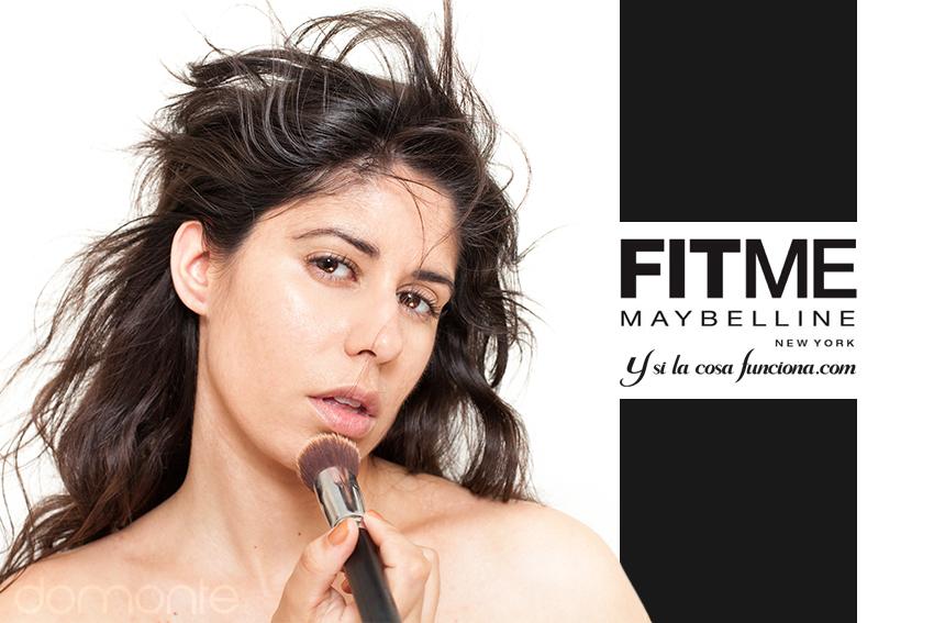 Portada - Review Fit Me de Maybelline