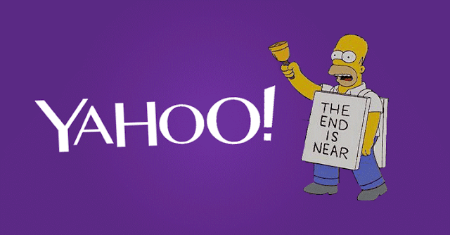 Yahoo Hacked Once Again! Warns Affected Users About New Attack