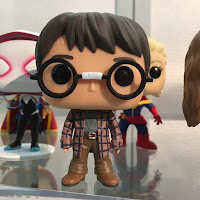Toy Fair Harry Potter Funko Pop!