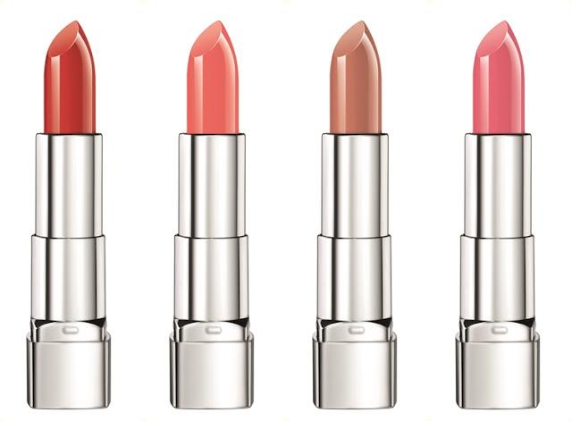 moisture renew sheer lipstick rimmel
