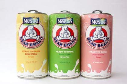 20 Manfaat Susu Beruang Bear Brand Bagi Kesehatan