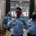 Petugas Rutan Kelas II B Salatiga Gagalkan Penyelundupan Pil Yarindo, Modusnya Dimasukan Kedalam Tahu Goreng