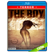 The Boy (2015) BRRip 720p Audio Dual Latino-Ingles
