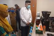 Grand Opening Warkop Mooda KNPI Dihadiri Plt Gubernur Aceh