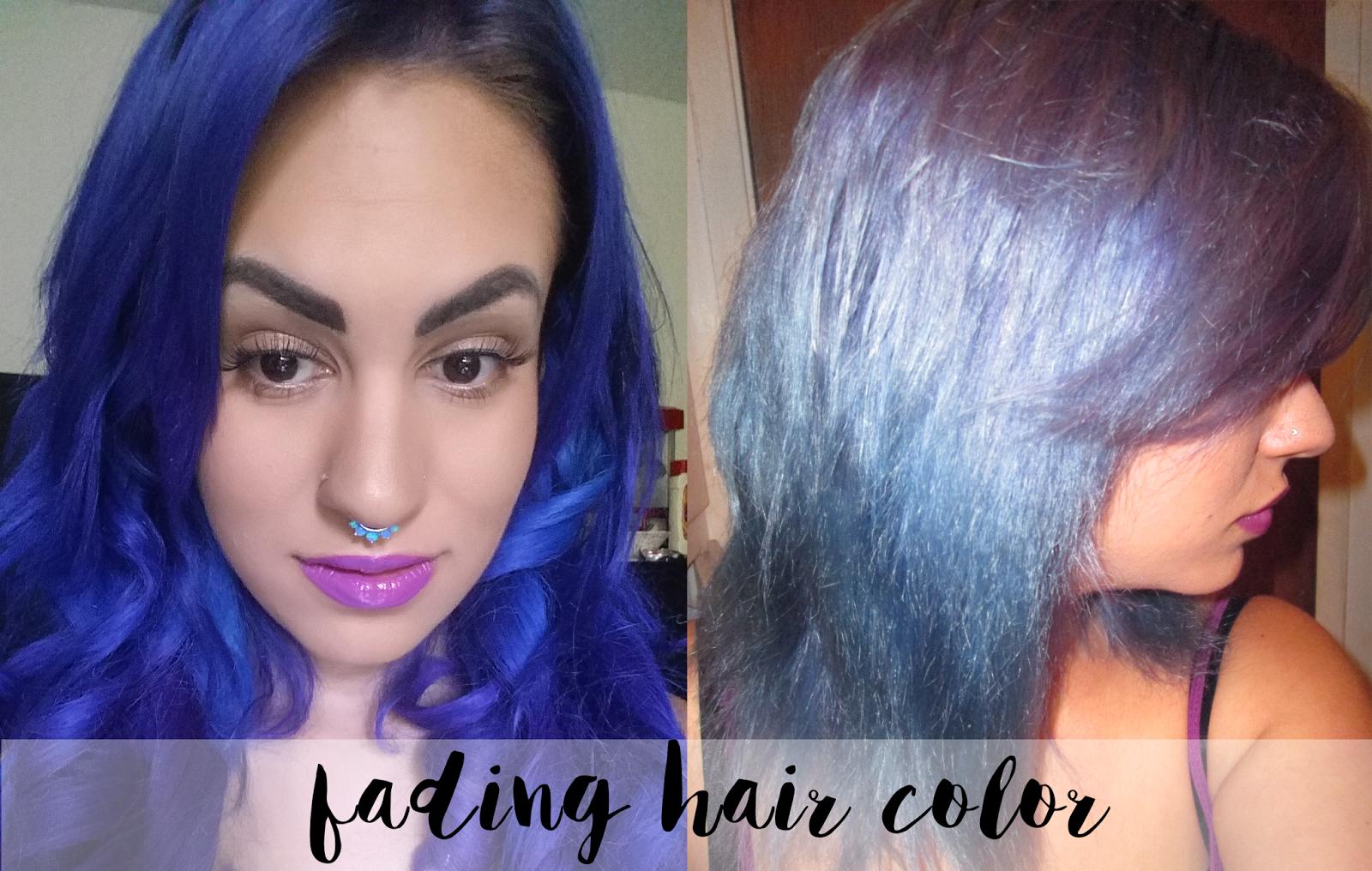 Does Henna Hair Dye Fade