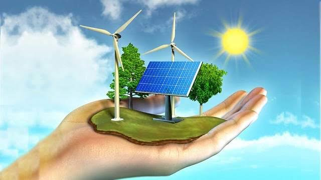 What is alternative energy?