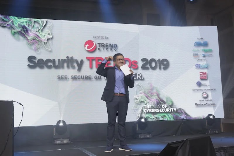 Fileless Cyber Threats Surge in H1: Trend Micro