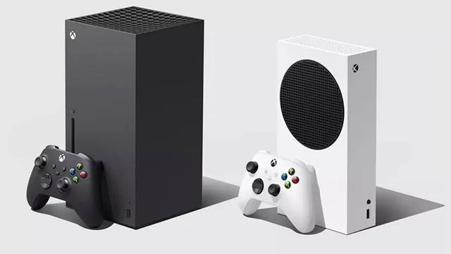 comment configurer votre console Xbox Series X ou S?