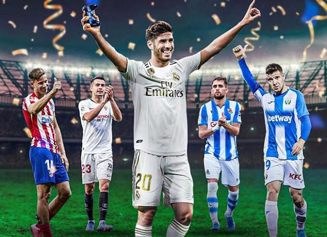 """La Liga hoãn vô thời hạn, Real bất ngờ trở thành """"nhà vô địch"""" 2"""