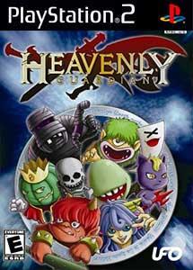 Heavenly Guardian PS2 ISO (Ntsc-Pal) (Español/Multi) MF