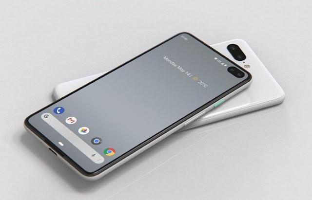 Google Pixel 5 will support reverse wireless charging, hidden Android 11 code reveals