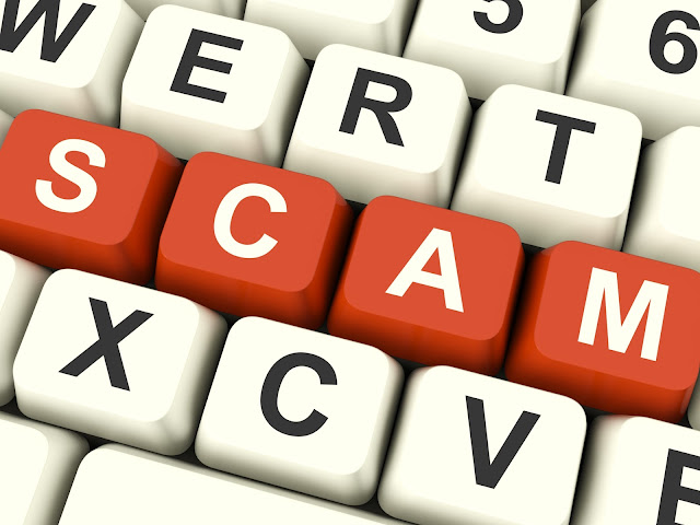 The Biggest Mistakes Internet Scammers Make, And Why They Continue to Make Them