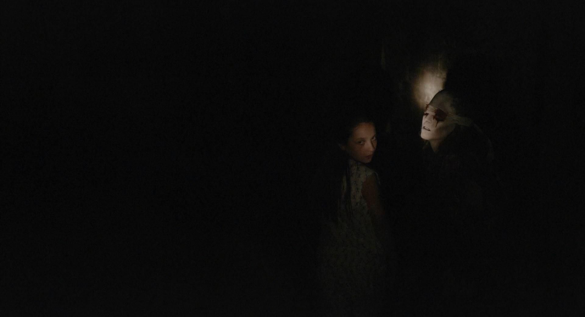 El destierro (2020) 1080p WEB-DL