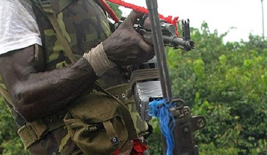 SHOCKING: Gunmen Hijack Bus, Kidnap Passengers In Rivers