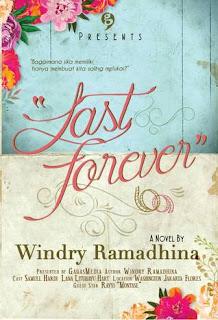 Last Forever Windry Ramadhina