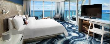 Escape the current and get swept away by W Fort Lauderdale's 55 million dollar renovation. This beachfront hotel sits at the epicenter of all that's vibrant in the Venice of America, with world-class shopping, award-winning dining and buzzworthy attractions just steps away.