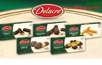 The Insiders : diventa gratis uno dei 1000 tester dei biscotti Delacre
