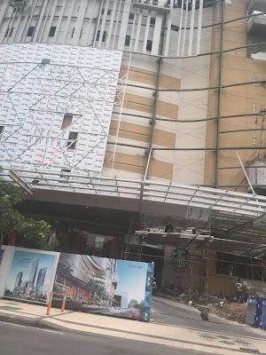 Pemasangan Seven Surabaya