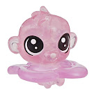 Littlest Pet Shop Series 4 Petal Party Best Buds Monkey (#4-4) Pet