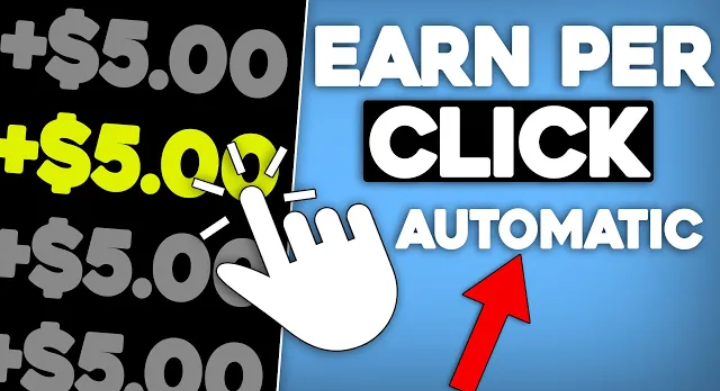 Tutorial on How can I earn $5 Dollar over and over with Auto click system (make money online 2020)