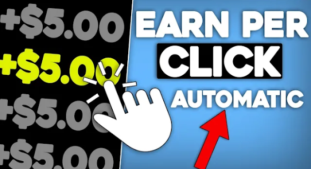 How to earn $5 Dollar over and over with Auto click system in 2020
