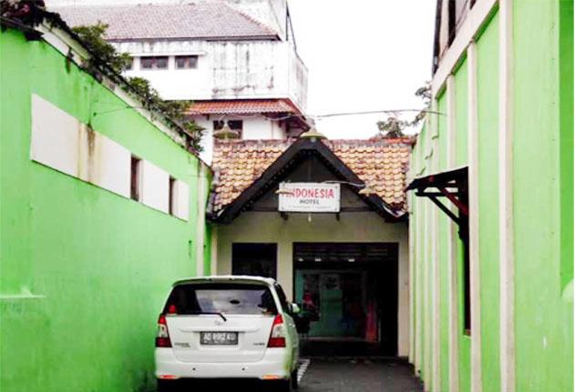 4 Hotel Murah Paling Dicari Backpaker Di Jogja Situpedia