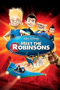 Watch Meet the Robinsons Online Free in HD
