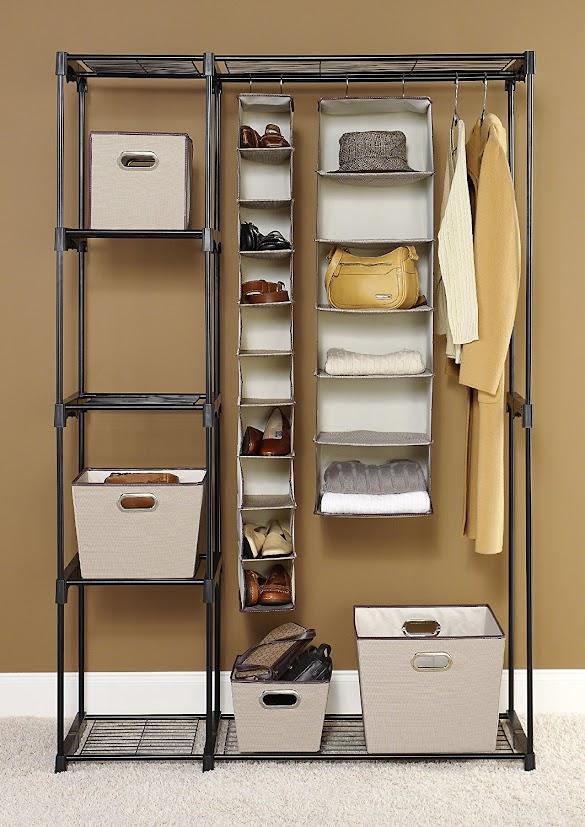 Best Freestanding closet ideas on Pinterest Some options for freestanding closet
