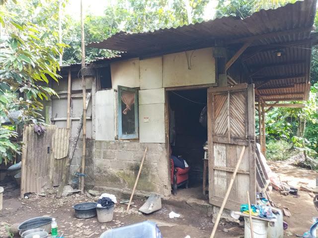 6 Tahun Tinggal di Bekas Kandang Sapi, Prajurit TNI Bantu Warga Salatiga Miliki Rumah Layak Huni