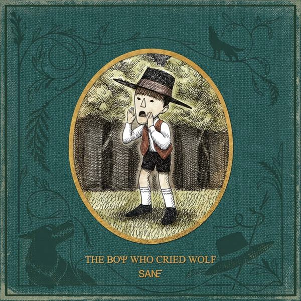 San E – Vol.1 The Boy Who Cried Wolf (FLAC + ITUNES PLUS AAC M4A)